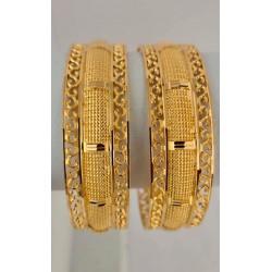 Bangles 22K Gold